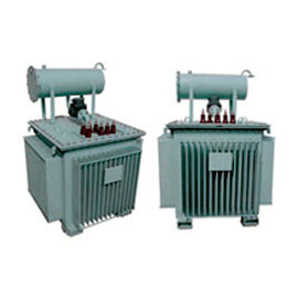 Electrostatic precipitator transformer