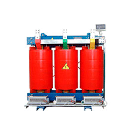 SCB12 series 10~35kV Epoxy cast-resin transformer
