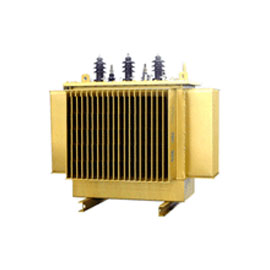 High temperature-resistant transformer