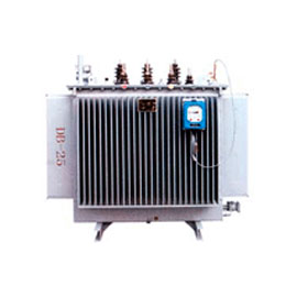 S13 series 10~35kV power transformer