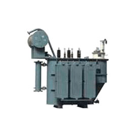 SZ series 10~35kV three phase on-load regulation transformer