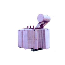 S11series 10~35kV low loss power transformer