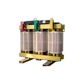 SGB10 series 10~35kV dry type transformer